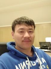 Zhoni, 31, Kazakhstan, Almaty