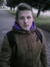 Vova, 21, Belarus, Gomel
