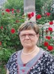 Liliya, 63  , Berdyansk
