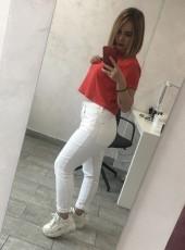 Anastasiya, 24, Russia, Moscow