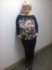 Svetlana , 69, Russia, Petrozavodsk