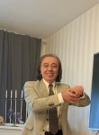 Albert, 58  , Stockholm