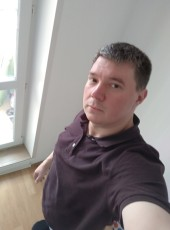 Igor, 38, Russia, Moscow