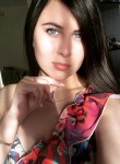 Lyudmila, 24, Krasnoyarsk