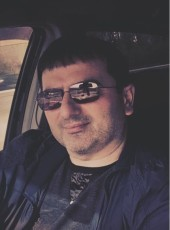 Alik, 40, Russia, Moscow