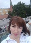 Svetlana, 50, Moscow