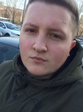 Artem, 22, Russia, Zhukovka