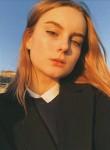 Lerochka, 18, Novosibirsk