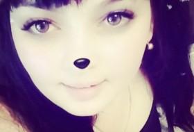 Yuliya, 26 - Just Me