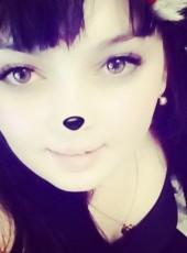 Yuliya, 25, Russia, Moscow