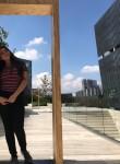 Andrea, 21, Mexico City
