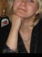 Darya, 39, Russia, Saint Petersburg