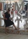 cecilia  Alvar, 55  , Santiago