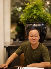 Zhang Wei, 56, United States of America, Los Angeles