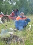 volodya, 55  , Ust-Kulom