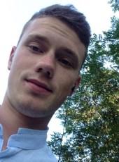 Yaroslav, 23, Ukraine, Kiev