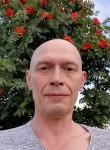 Andrey, 47, Kemerovo