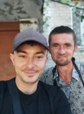 Valeriy, 44, Russia, Sevastopol