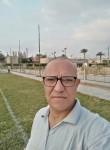 Ibrahim , 53  , Cairo