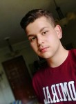 Greg, 21  , Dhafni
