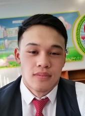 Adil, 18, Russia, Aksay
