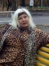 Oliya, 54, Ukraine, Krasnodon
