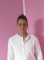 Omar, 28, Italy, Milano