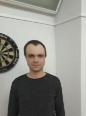 Maksim, 37, Belarus, Mahilyow