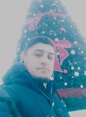 Khuseyn, 22, Russia, Moscow