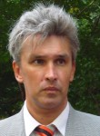 Dmitriy Kurski, 53, Moscow