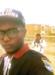 Mistral, 26  , Nouakchott