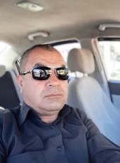 Sinan, 49, Turkey, Ankara