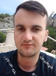 Amir, 25  , Bugojno