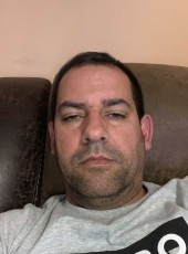 Julio, 49, United States of America, New York City