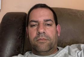 Julio, 49 - Just Me