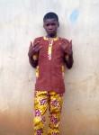 fracis ebu, 22  , Lagos