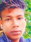 Rohan, 18  , Lumding Railway Colony