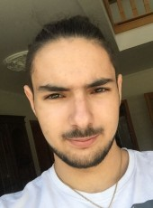 Flavio, 18, France, Paris