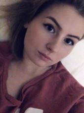 Albina, 21, Russia, Ussuriysk