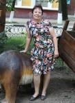 Elena , 49  , Omsk