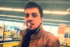 Кирилл, 30 - Только Я