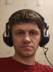 Vasiliy, 39, Russia, Nizhniy Novgorod