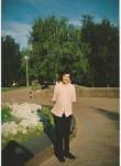 Lyudmila Loskutova, 60  , Saint Petersburg