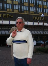 Dmitri, 58, Ukraine, Lviv