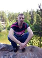 Aleksandr, 32, Russia, Yekaterinburg