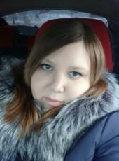 Arina Shmidt, 26, Russia, Yekaterinburg