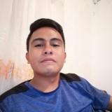Miguel, 21  , Chalatenango