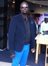 Philip Martins, 67, Togo, Lome