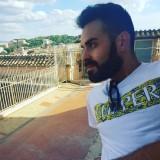 daniele, 27  , Vico del Gargano