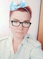 Natasha, 41, Ukraine, Sinelnikove